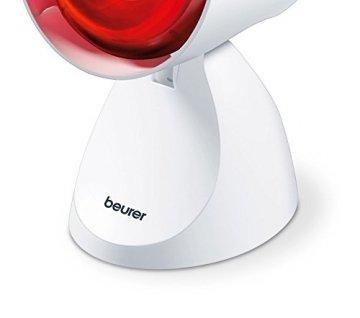 Beurer IL 11 Infrarotlampe Standfuss