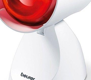 Beurer IL 11 Infrarotlampe Neigungswinkel