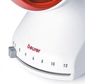 Beurer IL 30 Infrarotlampe Timer