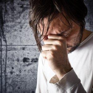 Rotlichttherapie bei Depressionen